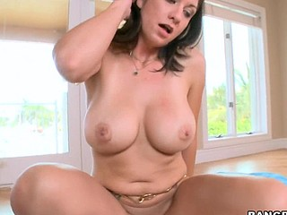 Holy shit! Karrlie Dawn has got G size love bubbles and there amazing! This broad is one hawt butt mother I'd disposed to to fuck that knows how to fuck, engulf 10-Pounder and cook u dinner. This woman is a mother I'd disposed to to fuck Goddess and merits to be put on the pedestal. I know we shouldn't put the love tunnel on the pedestal but fuck it! This chick is flaked-out hawt and u are a fucking idiot if u don't watch this great clip!